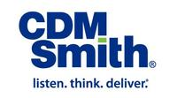 CDM Smith Logo